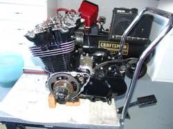 1983 CB1100F Restoration (171)