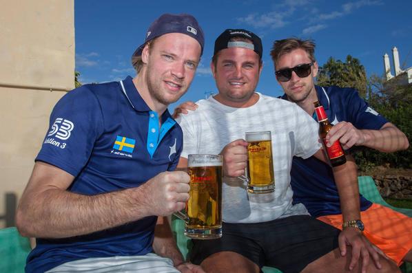 Hussfelt Cup 2017