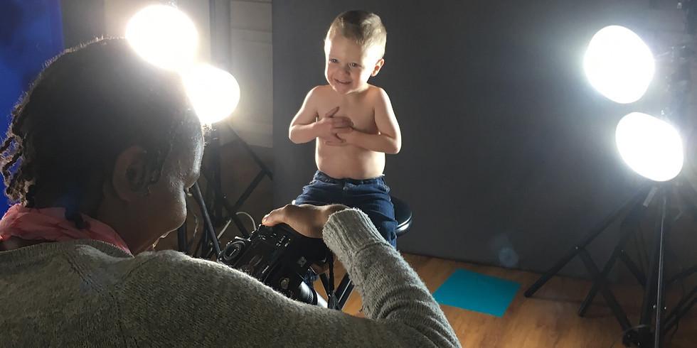 Zipperstrong 2020 Photoshoot