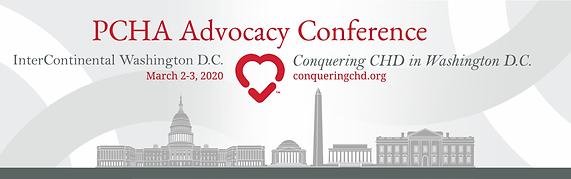 congenital heart disease research advoca