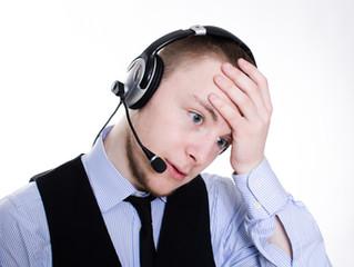 The Man Down - Alarm Receiving Centre Dilemma