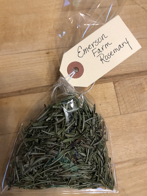 Dried Rosemary, small bag