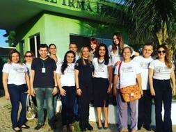 Programa Olhares e Fazeres Sistêmicos leva Constelações a Unidade Prisional no Ceará