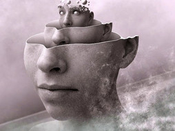 Nossas máscaras do ego