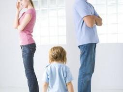 Divórcio e os filhos: uma visão sistêmica