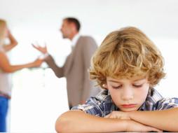 Estou sendo impedido de ver meu filho. O que devo fazer?