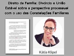 Direito de Família: Divórcio e União Estável sobre a perspectiva processual com o uso das Constelaçõ