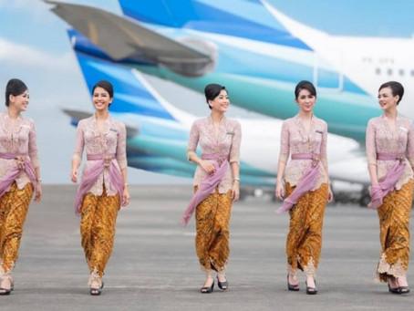 """""""Mayday, Mayday, Mayday… Garuda Indonesia dalam kondisi darurat!"""""""