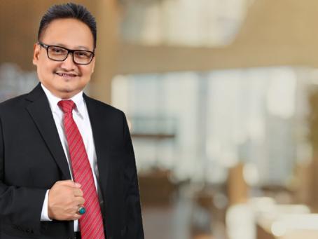 Niam Dzikri Pimpin TelkomMetra dengan Gebrakan dan Inisiatif Baru