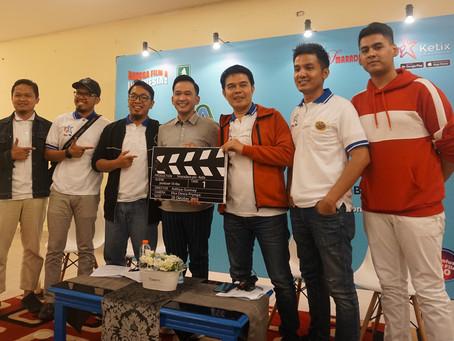 Ruben Onsu Ajak Masyarakat Dukung Film Nasional Lewat Gerakan Produser 10,000