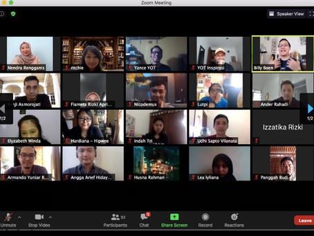 Young On Top Berinvestasi Di Media Hipwee, Perluas Impact Positif Untuk Generasi Muda Indonesia