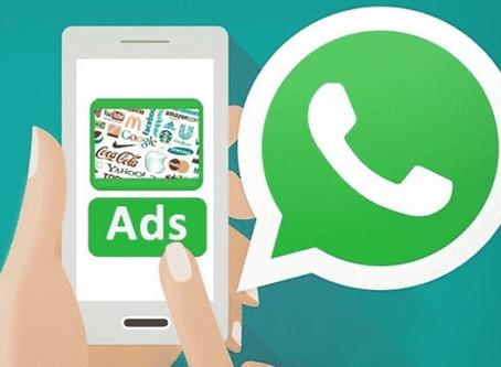 Iklan Whatsapp: Tak Baru, Tapi Berubah Drastis