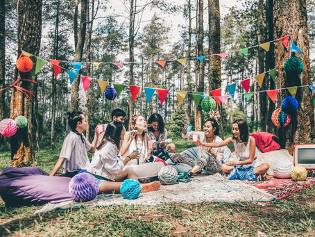 Lalala Festival, Fyre Wannabe?