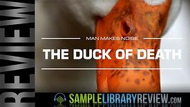 Review-DuckofDeath_ManMakesNoise-790x444
