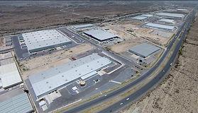 Saltillo Aeropuerto 航空写真.jpg