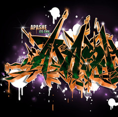 Apashe