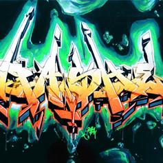 Wildstyle 12