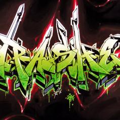 Wildstyle 6