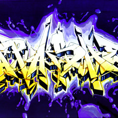 Wildstyle 3