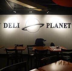 Deli planet