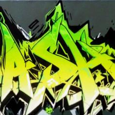 Wildstyle 21