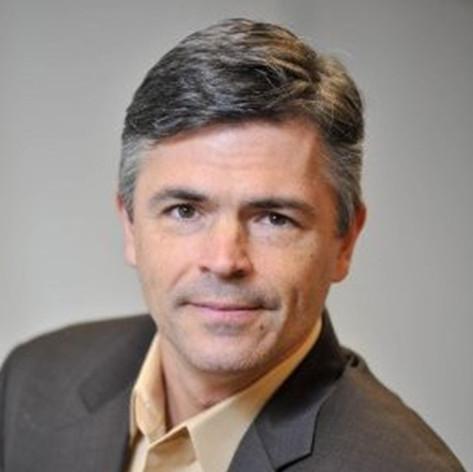 Chris Joyce, President
