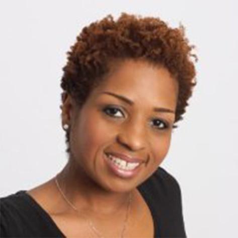 Sahirah Johnson
