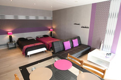 Dax location appartements meubles