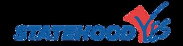 Statehood YES Horiz Logo.png
