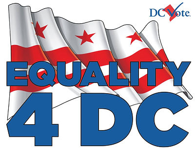 Equality for DC Window Sign