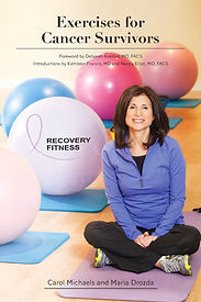 Exercises for Cancer Survivors