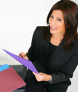 Carol Michaels Health Presenter
