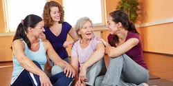 Exercises for Cancer Survivors