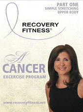 Recovery Fitness A Cancer Exercise Program