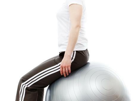 Balance Training After Cancer