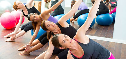 Train-the-Trainer Fitness Classes