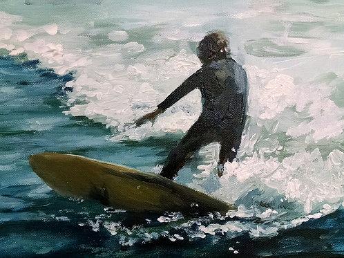 Lil' Surfer