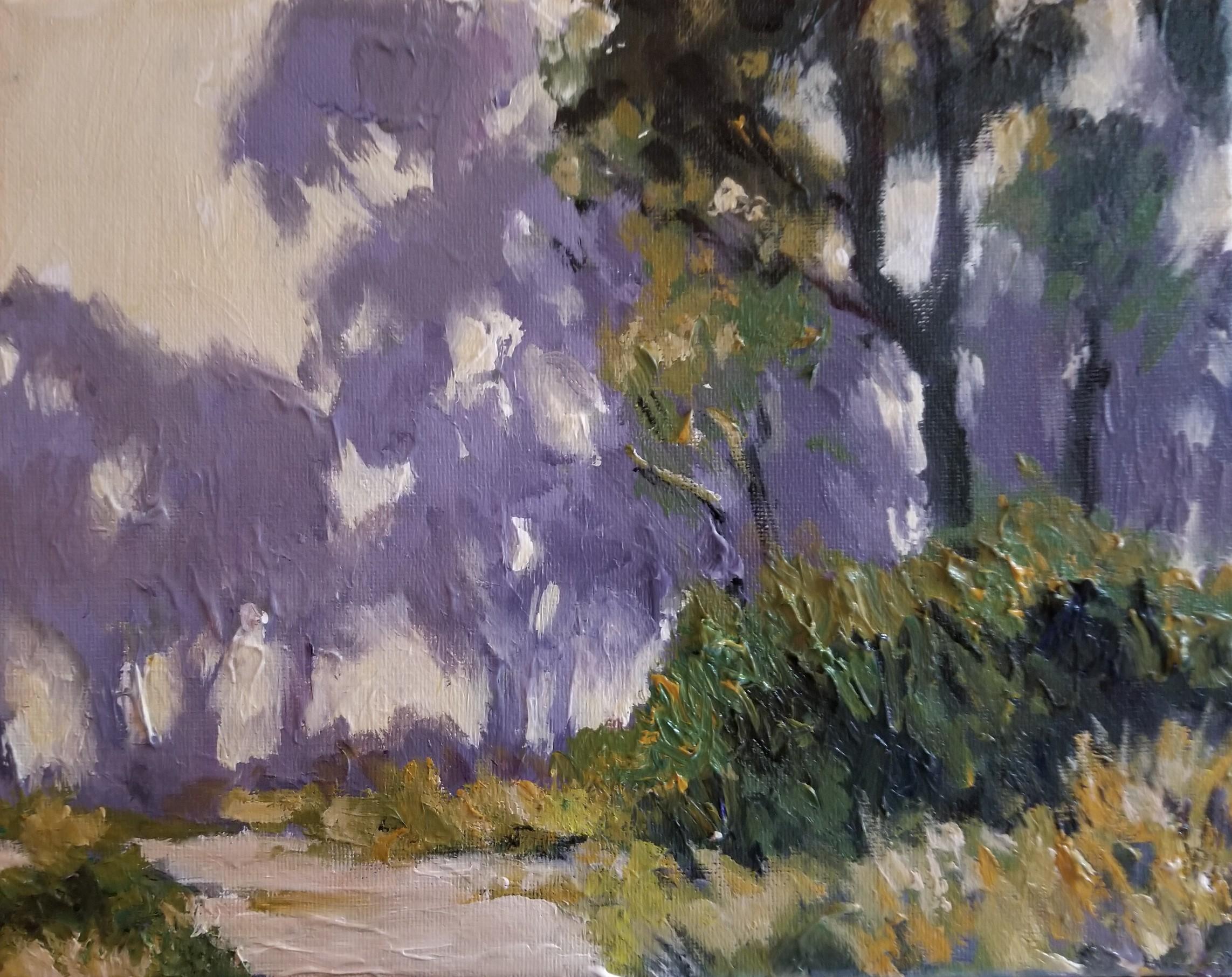 Landscape Master Study Demo