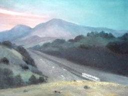 Mt Diablo Sunrise