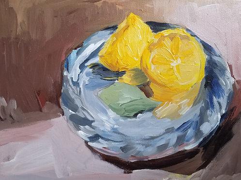 Lemons no. 2