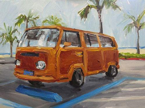 VW Woody