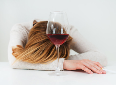 How much alcohol am I really safe to drink?