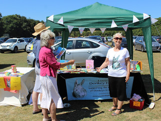 Thank you for visiting our stall at the RSPCA Brighton Open Day!