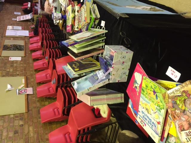 RSPCA Brighton Fair