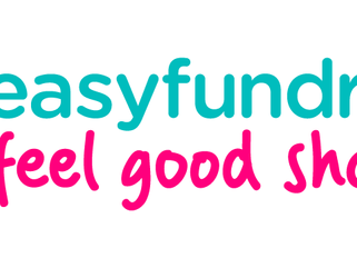 Do you shop online? Then you can raise money for Lucy's work at no extra cost!