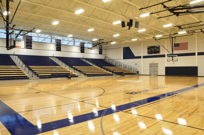 Sabetha High School