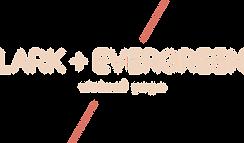 Lark and Evergreen virtual yoga