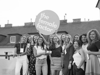 the female factor partners with bunch.ai to redefine leadership