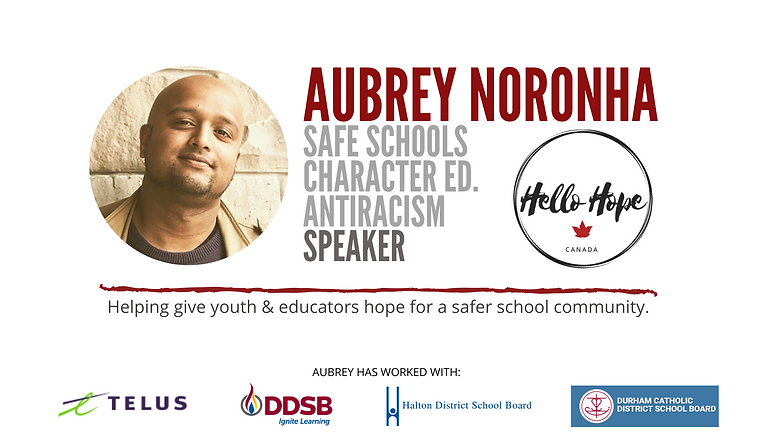 aubrey noronha has worked with .png