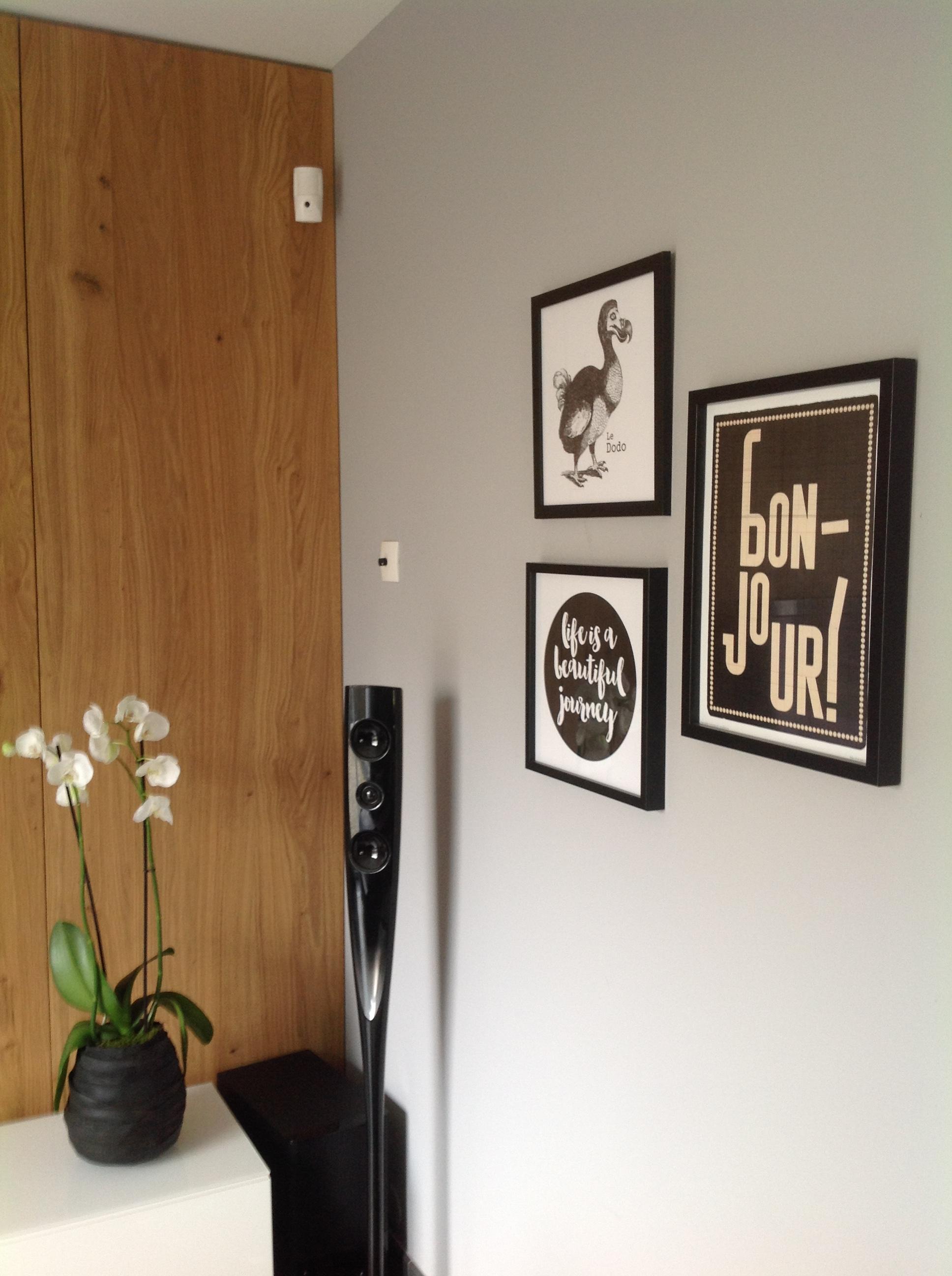décoration séjour